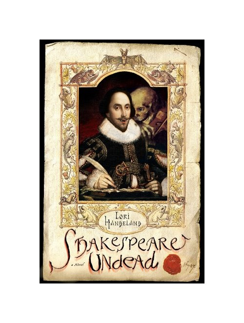 Shakespeare Undead.