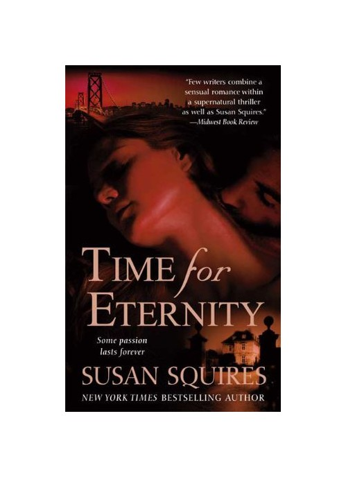 Time for Eternity.