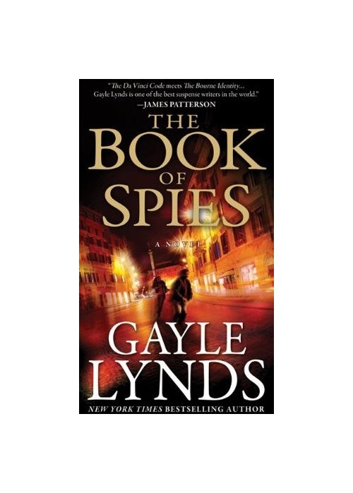 Book of Spies.