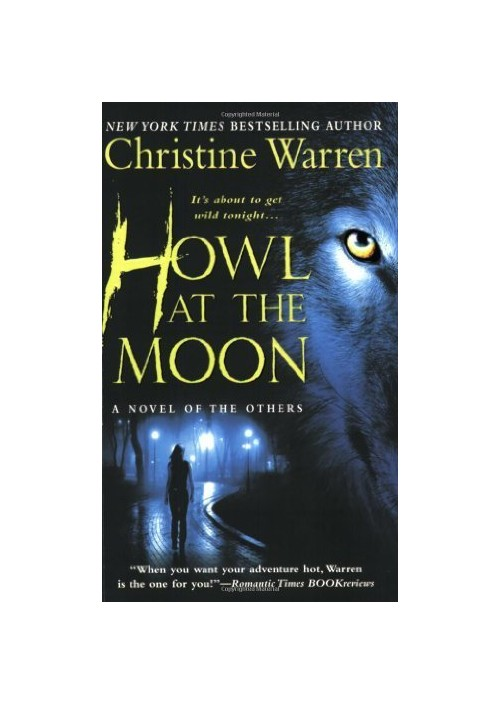 Howl at the Moon.