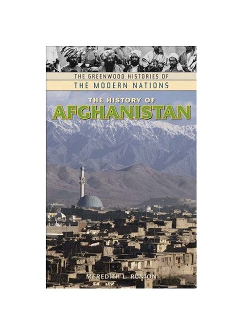 History of Afghanistan.