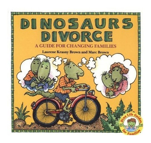 Dinosaurs Divorce.