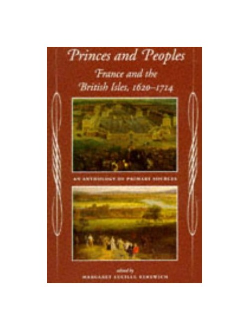 Princes and Peoples.