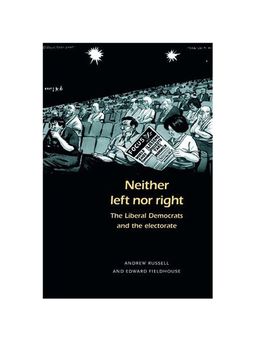 Neither Left Nor Right?.