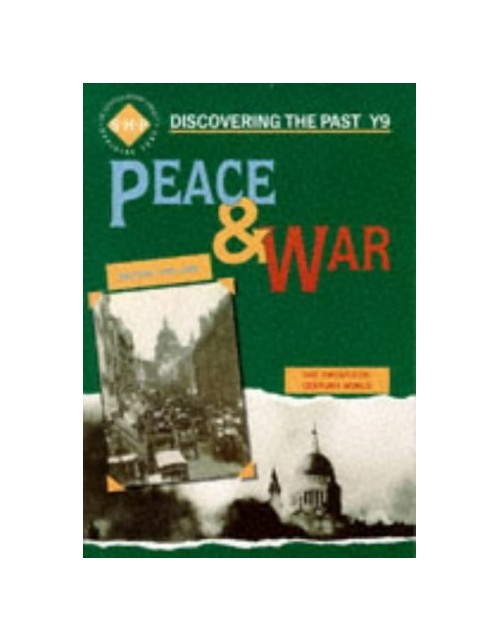 Peace and War.