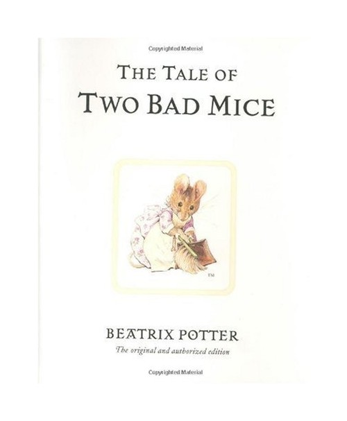 Tale of Two Bad Mice.