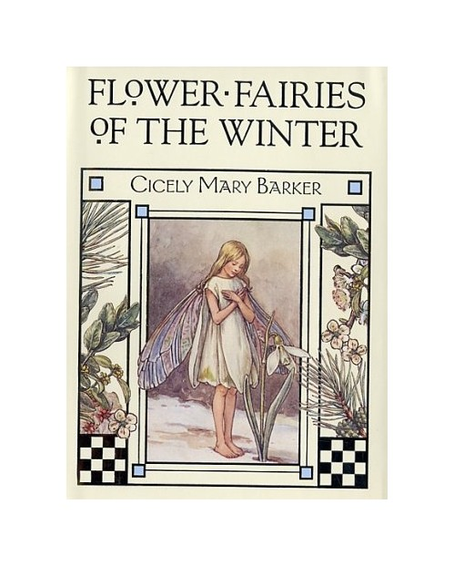 Flower Fairies of the Winter.
