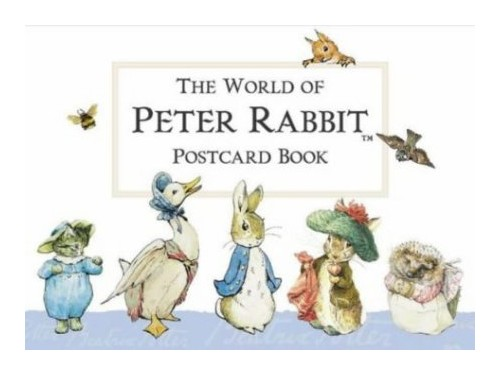 World of Peter Rabbit.