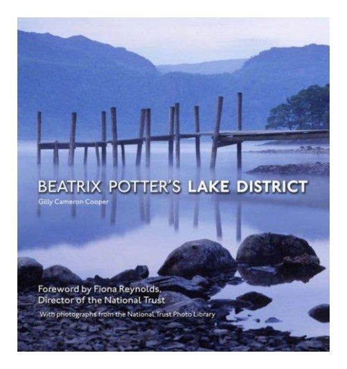 Beatrix Potter's Lake District.