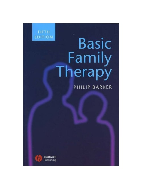 Basic Family Therapy.