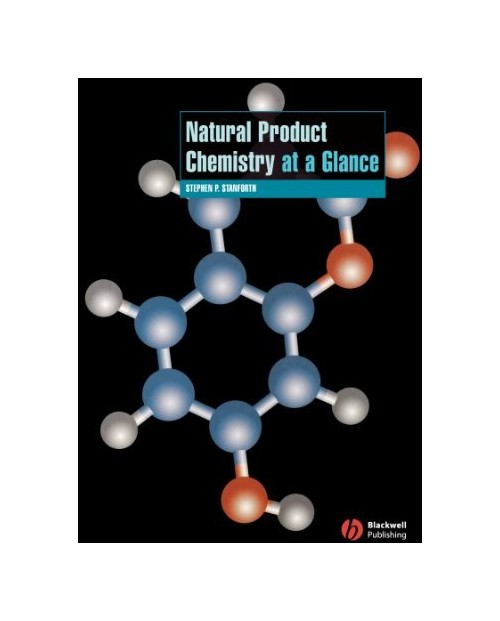 Natural Product Chemistry at a Glance.