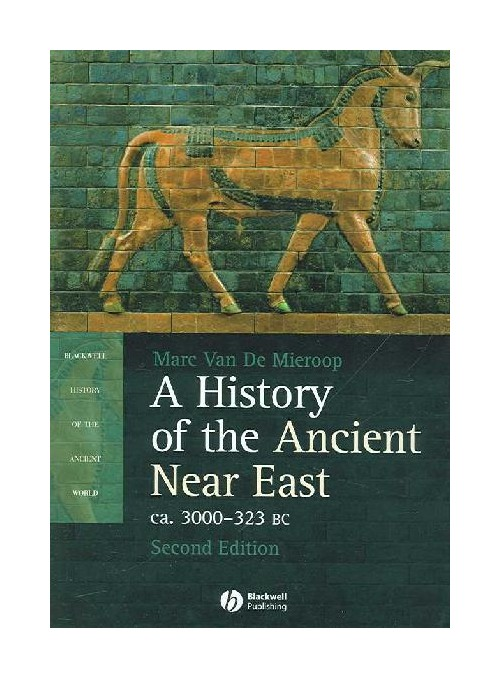 History of the Ancient Near East.