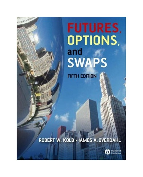 Futures, Options, and Swaps.