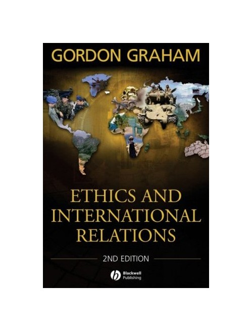 Ethics and International Relations.