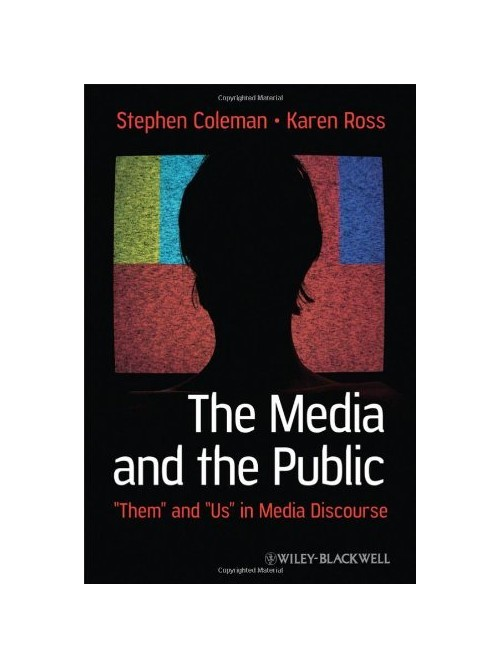 Media and The Public.