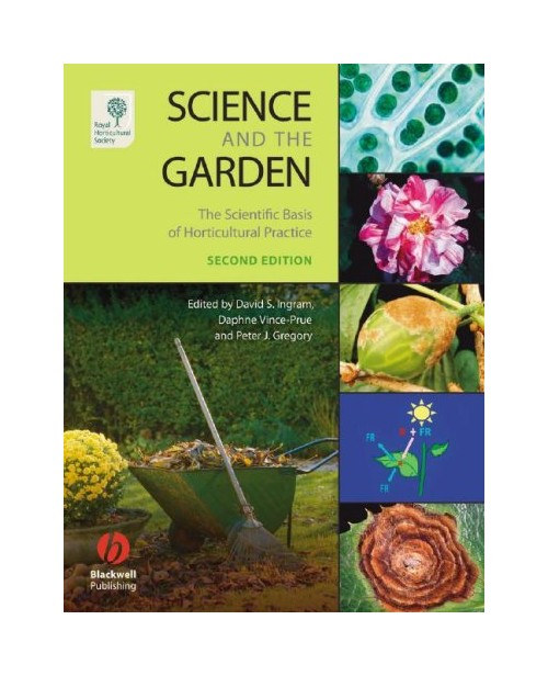 Science and the Garden.