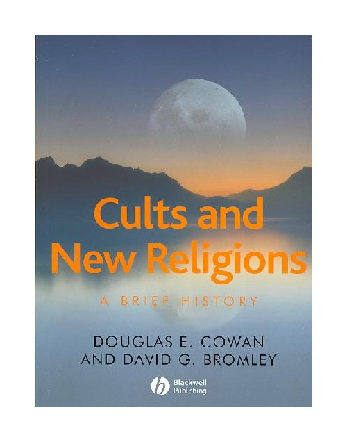 Cults and New Religions.