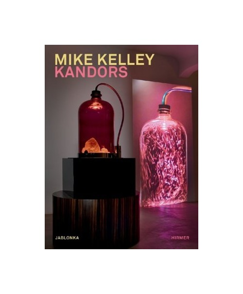 Mike Kelley. Kandors.