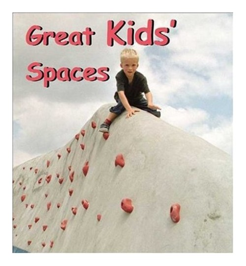 Great Kid's Spaces.