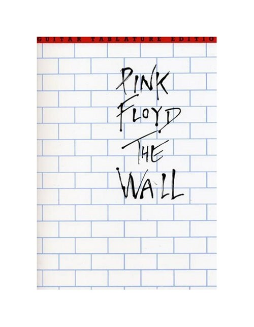Pink Floyd - the Wall.
