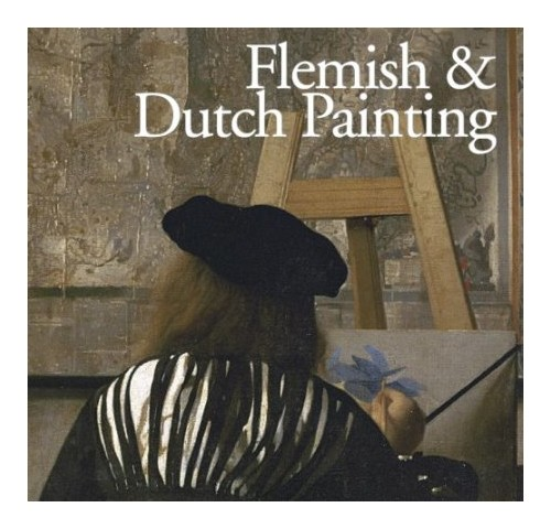 Flemish & Dutch Painting.