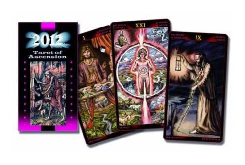 2012: Tarot of Ascension.