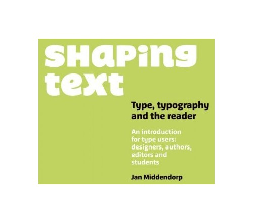 Shaping Text.