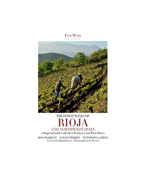 Finest Wines of Rioja & Northwest Spain.