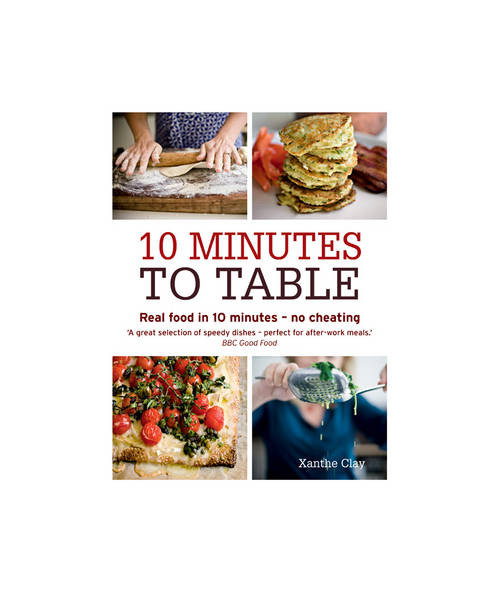 10 Minutes to Table.
