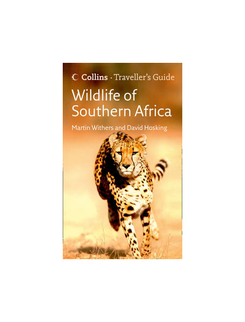 Wildlife of Southern Africa.