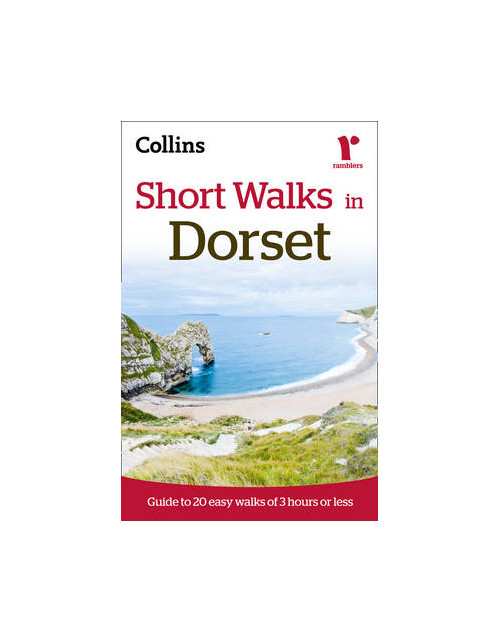 Ramblers Short Walks in Dorset.