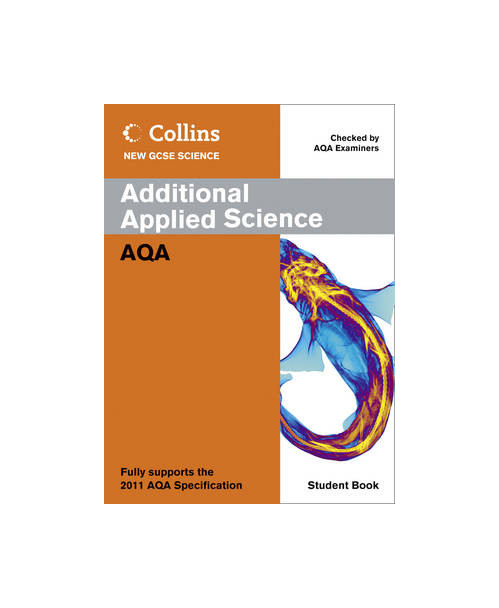 Additional Applied Science Student Book.