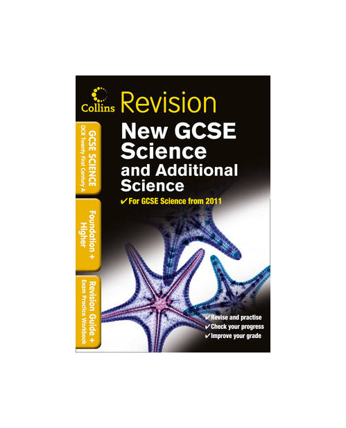 GCSE Science & Additional Science OCR 21st Century A.
