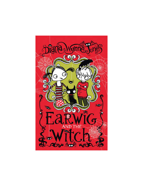 Earwig and the Witch.