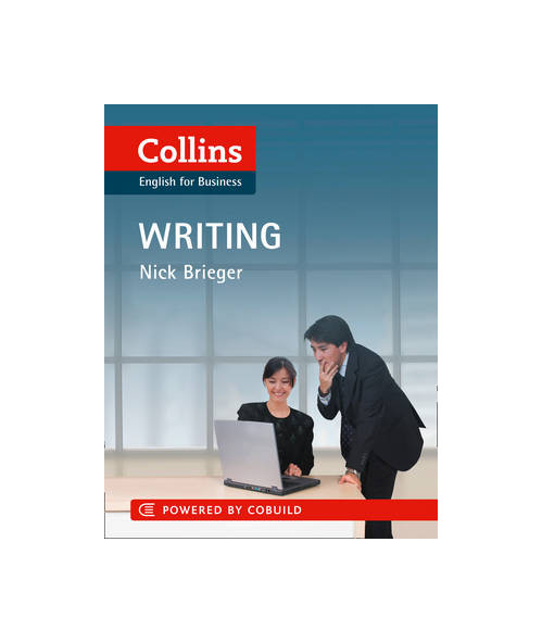 Collins English for Business.