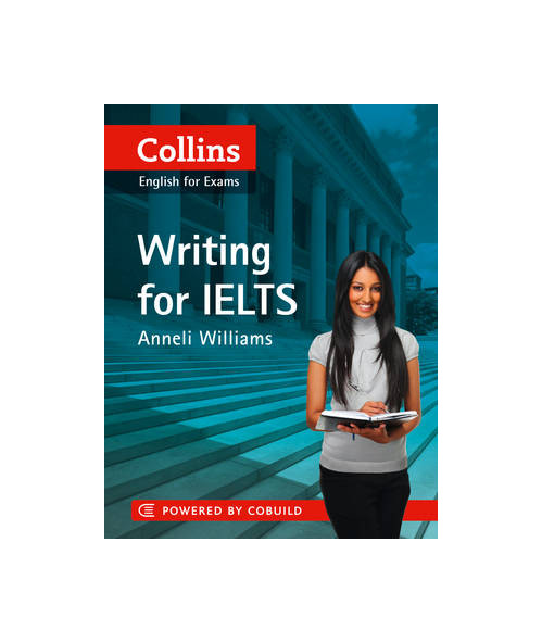 Collins Writing for IELTS.
