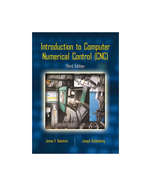 Introduction to Computer Numerical Control (CNC).