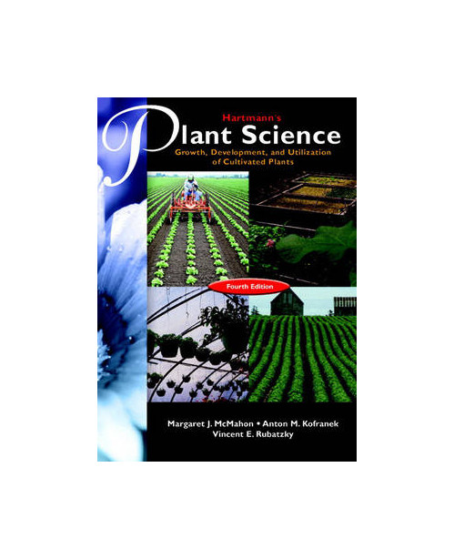 Plant Science, Growth, Development, and Utilization of Culti.