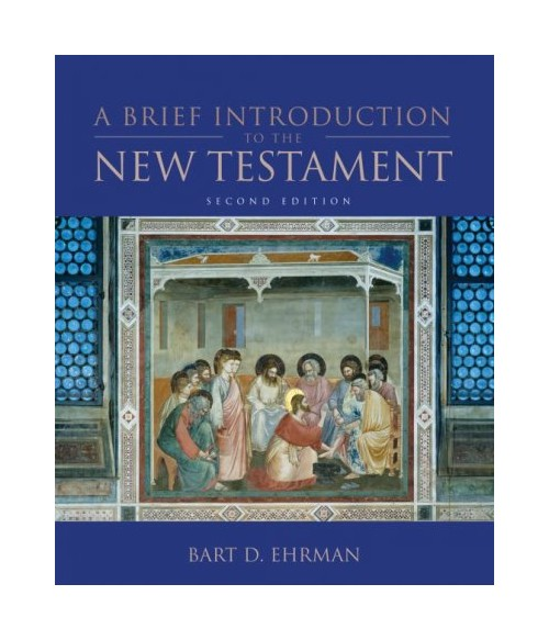 Brief Introduction to the New Testament.