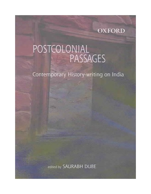 Postcolonial Passages.