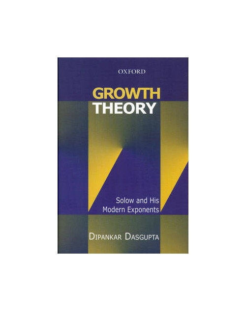 Growth Theory.