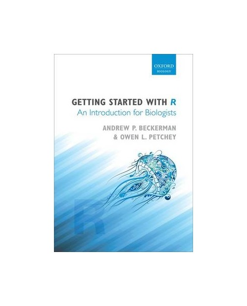 Getting Started with R.