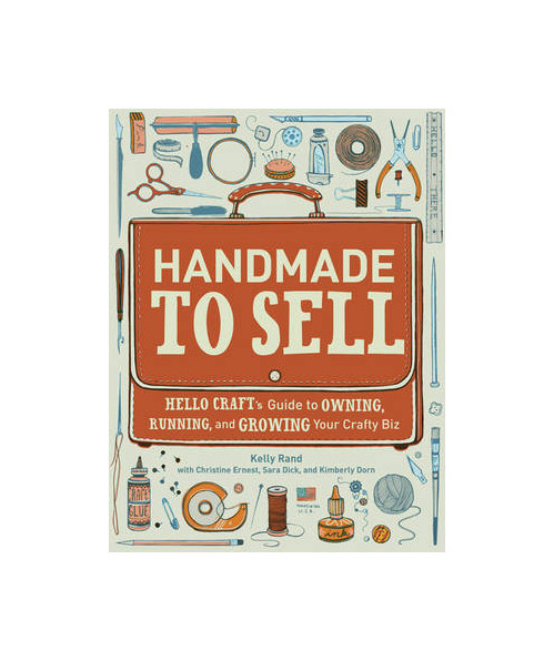 Handmade to Sell.