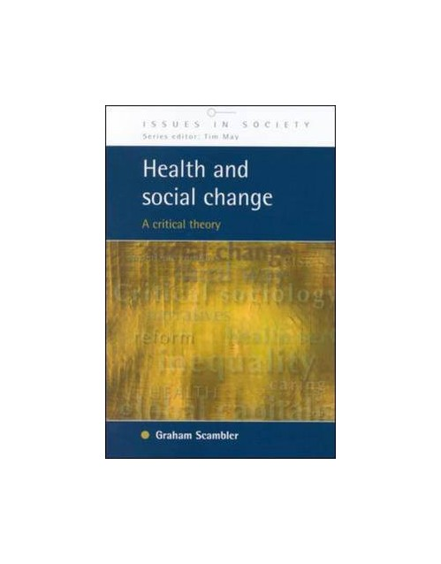 Health and Social Change.
