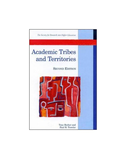 Academic Tribes and Territories.