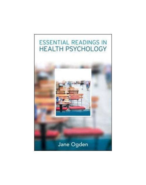 Essential Readings in Health Psychology.