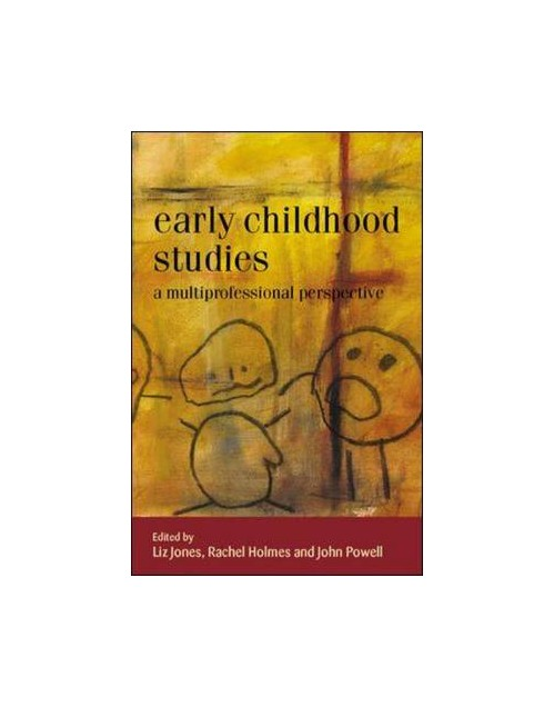 Early Childhood Studies.
