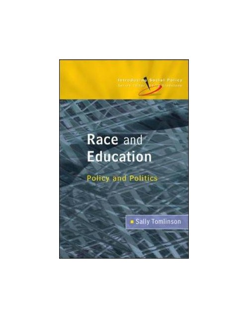 Race and Education.