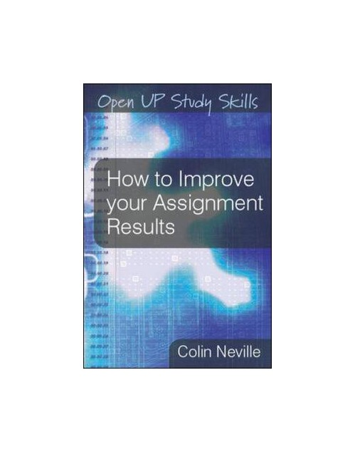 How to Improve Your Assignment Results.