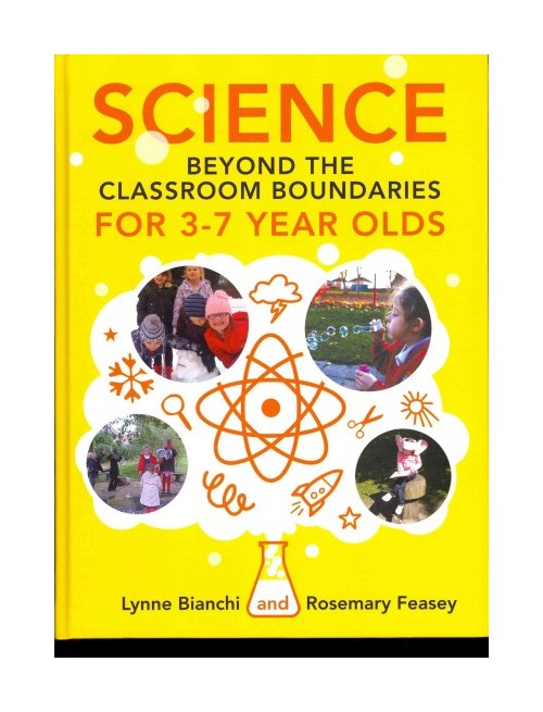 Science and Technology Beyond the Classroom Boundaries for 4.